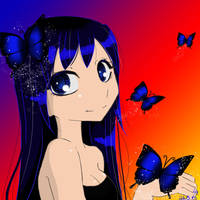 Butterfly 2013 by SuspectNrOne