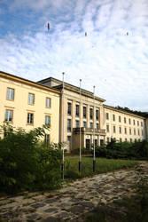 Bogensee 2 by Skanatiker
