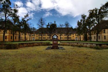 Old School 1 by Skanatiker