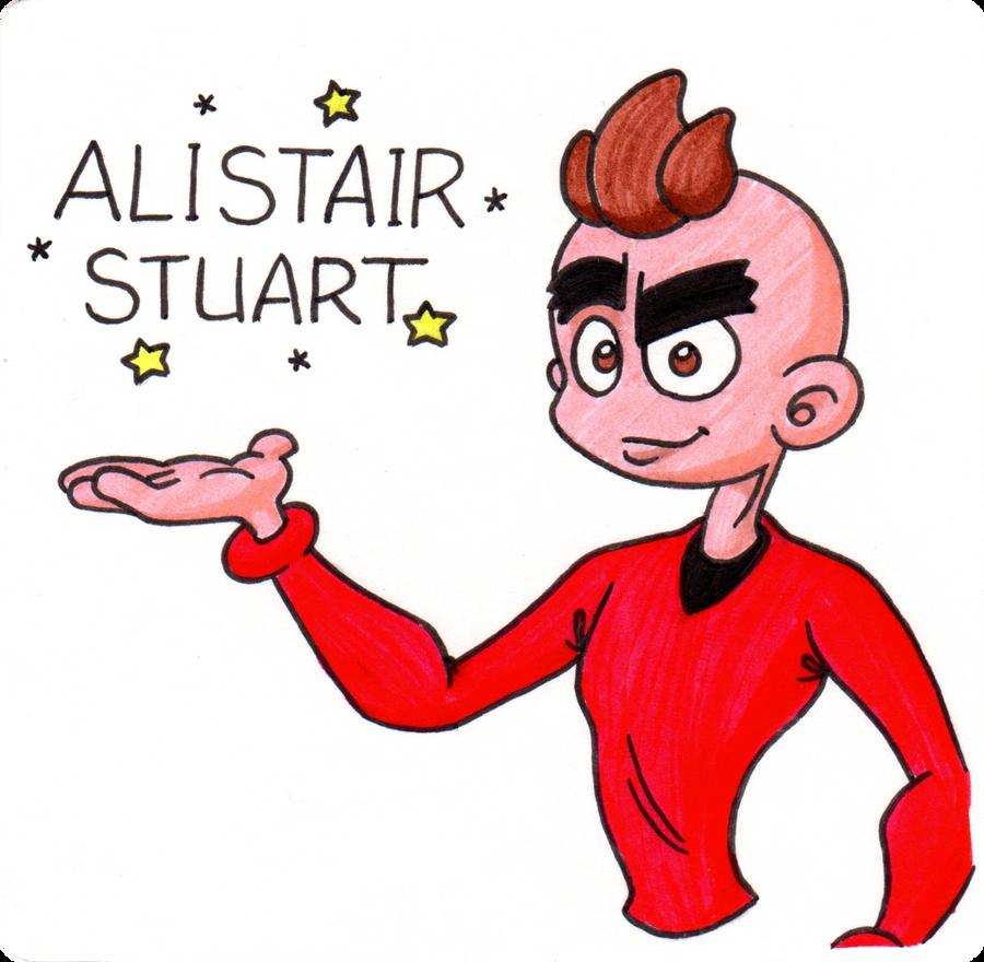 Alistu's Profile Picture