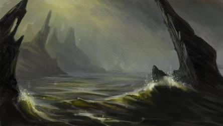 Storm by 1Ver4ik1