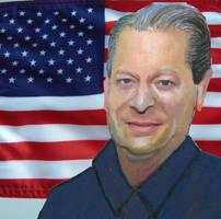 Al Gore.....Final by kazanjianm