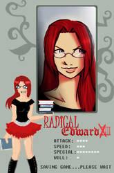 pixel ID by RadicalEdward13