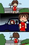 the stalking pt1 by RadicalEdward13