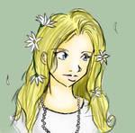 .la fleur de printemps. by RadicalEdward13