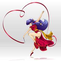 A heart for you by arkangel-zigma
