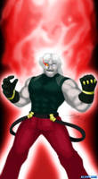 Omega Rugal: Resurrection by TheALVINtaker
