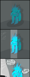 Plazma's gift (1/2) by LionMushrooms