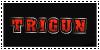 Trigun plz Stamp by xoRose