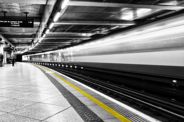 Metro by Svennovitch