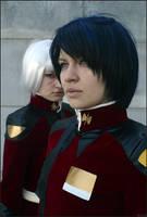 Gundam SEED by love-squad