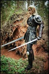 Dragon Age:Origins-Assassin by love-squad