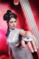 Star Trek TOS-T'Pring by love-squad