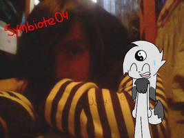 Me, again xD but w/ yangjo drawn by Symbiote04