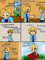 Fma Comic- why Ed hates milk by Symbiote04