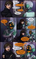Tethered - Page 35 by Natashane