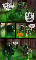 Tethered - Page 69 by Natashane