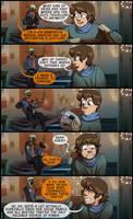 Tethered - Page 135 by Natashane
