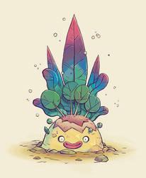 PlantGuy by tom-monster