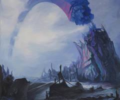 Guild Wars2 Mania by EvaGataArtist