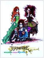 jezincore by rionka