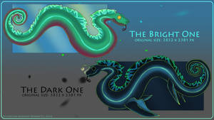 Leviathan Design |auction| |2/2 open| by FanOfTill