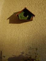 Birdhouse by JohnKeats