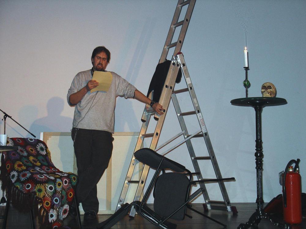 performans nedjeljom 3od4 by JohnKeats