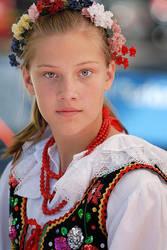 Polish Girl 3 by CezarMart