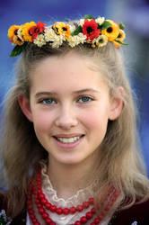 A Polish Girl 10 by CezarMart