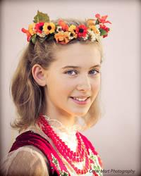 Polish Girl 10 by CezarMart