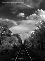 IR rails by yabbles
