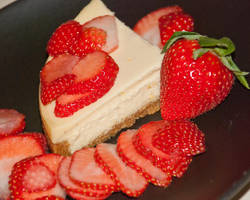 cheesecake by yabbles