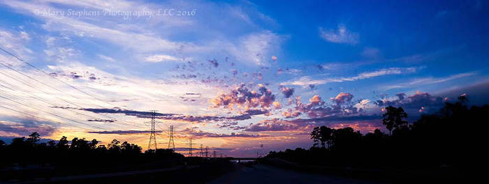 wE 99 toll sunset-172509 by yabbles
