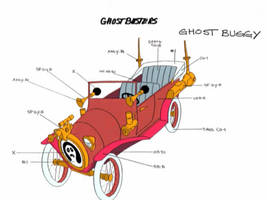 ghostbuggy 1 by AlanSchell