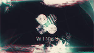 Wallpaper | BTS | WINGS by oOnadileeOo