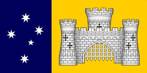 Australian Capital Territory by matritum