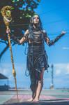 RIta Repulsa cosplay by FLovett