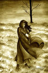 Across the wind... by Ayrtha