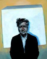 David Lynch by Torpedo-Vegas