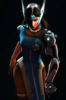 Sym by Its-Midnight-Reaper