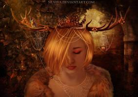 Forest Spirit by silviya