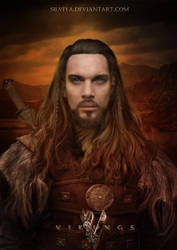 Vikings by silviya