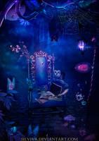 Alchemist's Castle by silviya