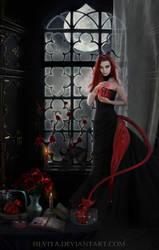 Heart's Collector by silviya