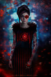 Bleeding Love by silviya
