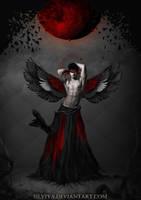 Angel Of HopeLess by silviya