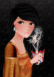 3rabia by Narjooosa