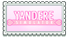 Yandere Simulator (Stamp F2U) by Stamp3Maker