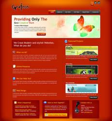 Grafeco Design by Grafeco by WebMagic